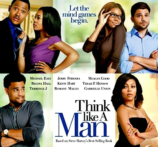 Dating Tips From Think Like A Man